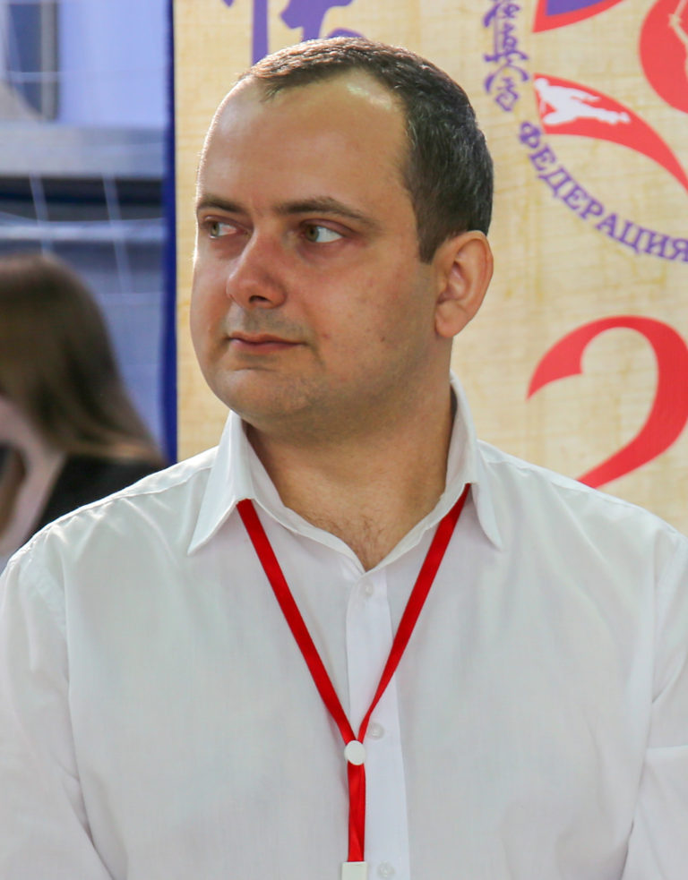 Джегало Игорь Александрович