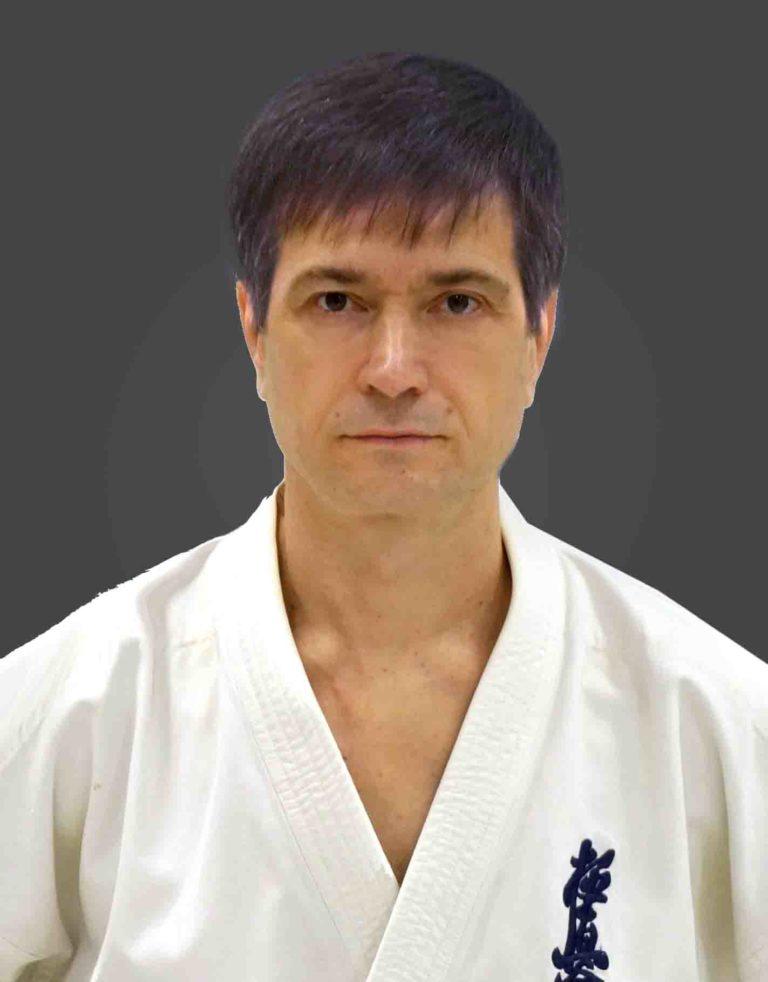 Сурнин Андрей Владимирович