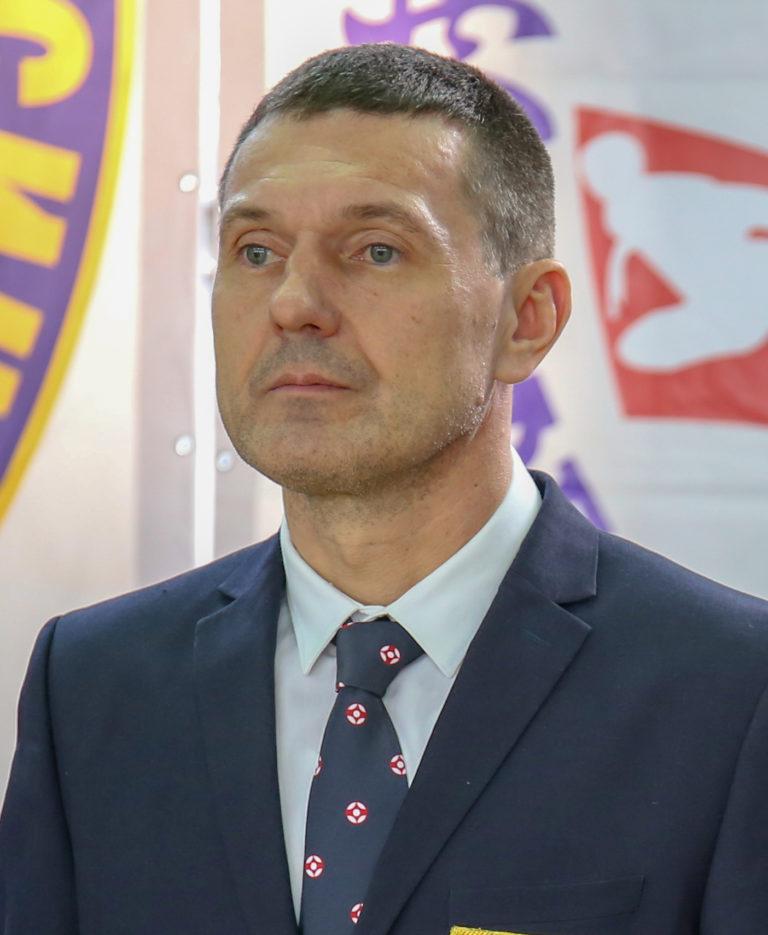 Карпицов Владимир Геннадьевич