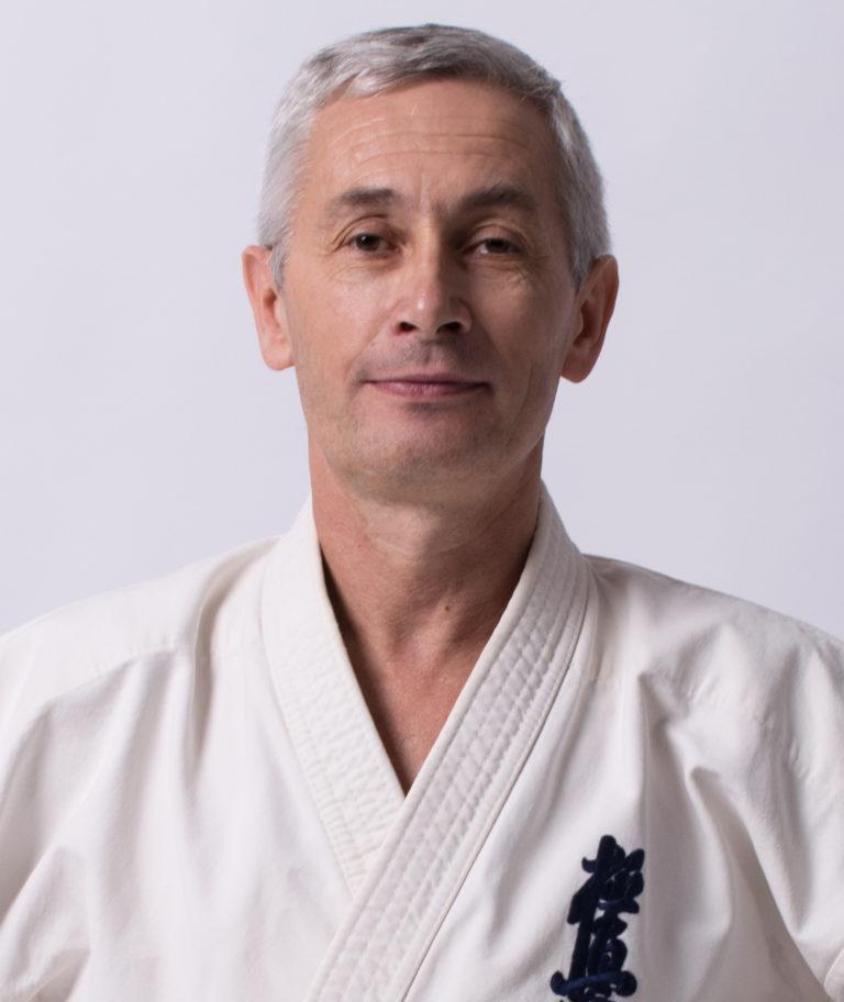 Просвиров Сергей Николаевич