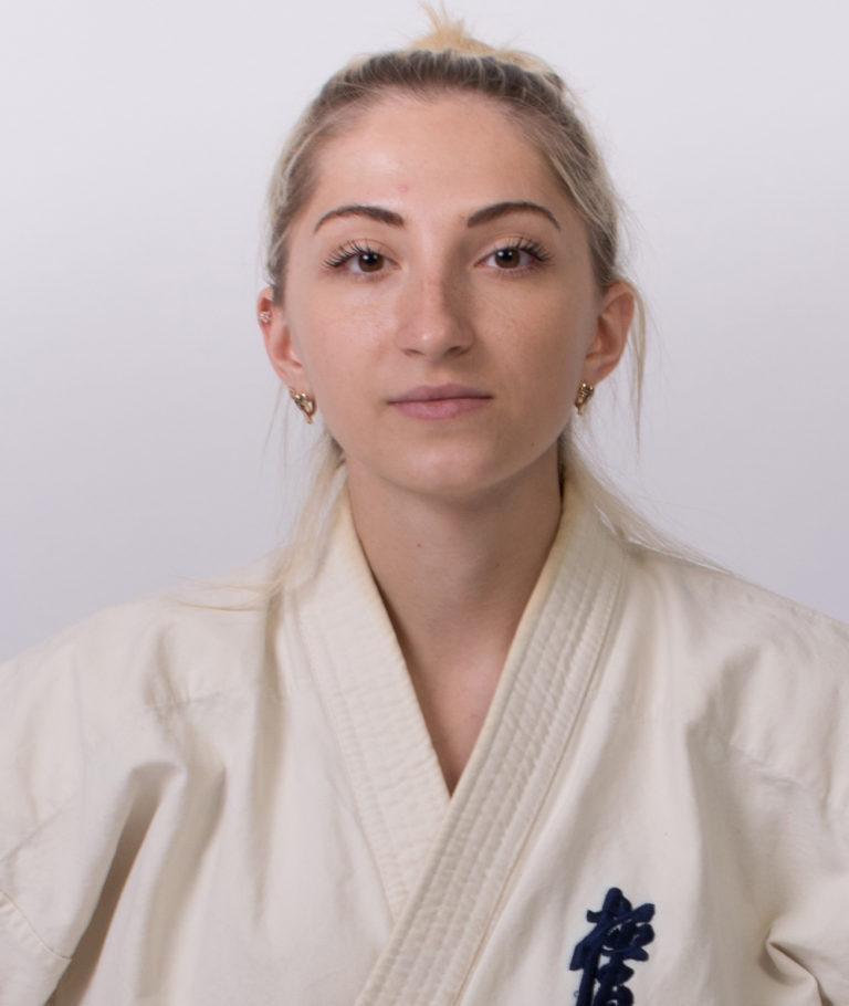 Лапыгина Дарья Александровна