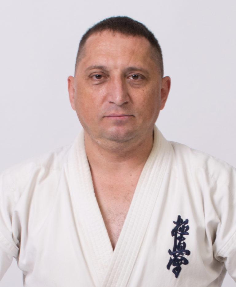 Лапыгин Александр Петрович