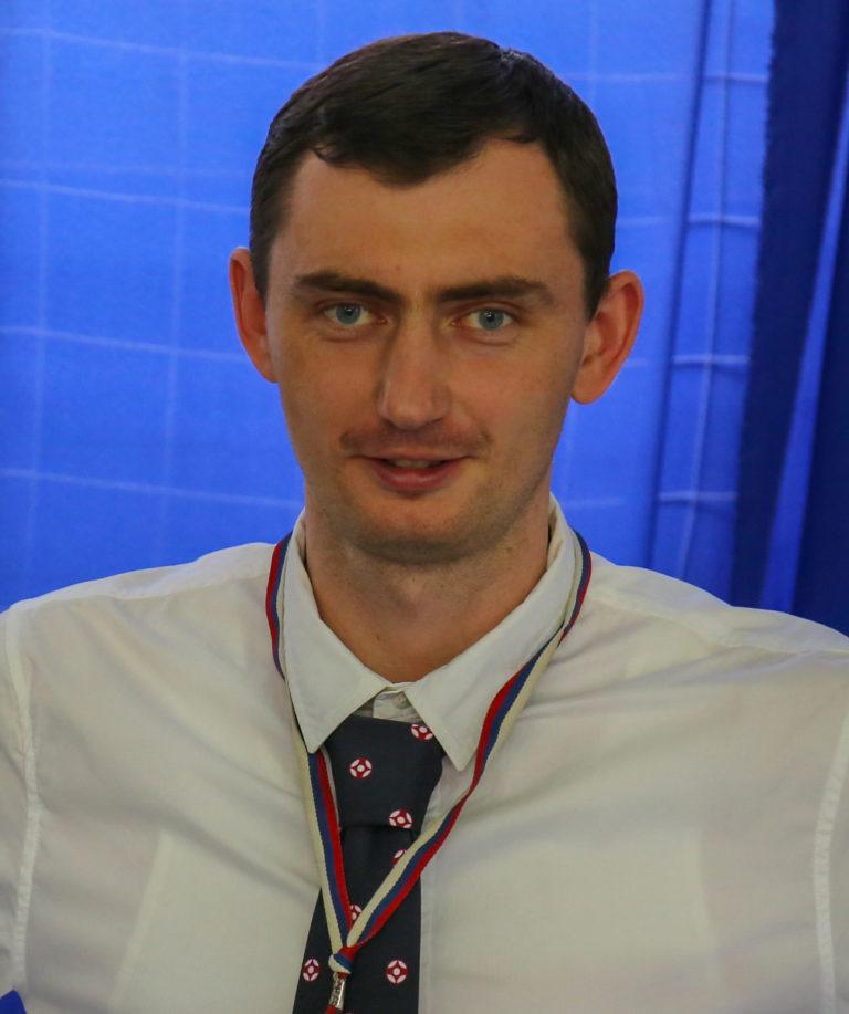Федоренко Николай Александрович