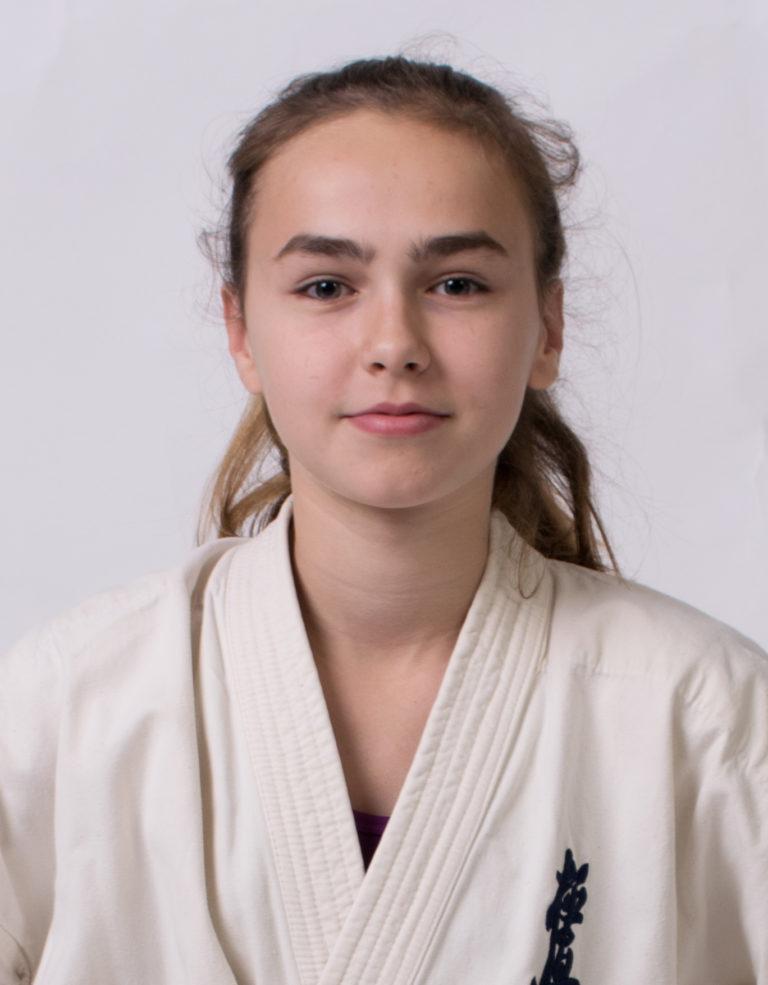 Рязанцева Софья Сергеевна