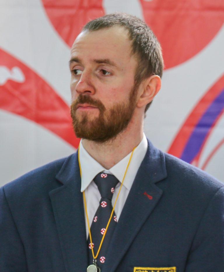 Ерыкалин Алексей Викторович