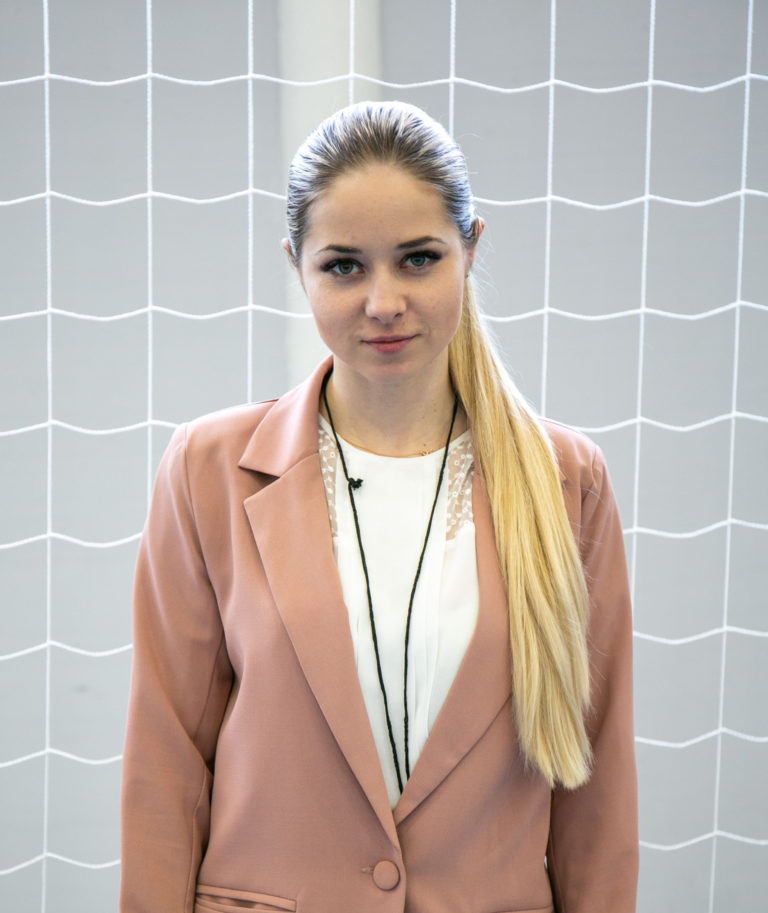 Ананьина Ольга Владимировна